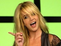 Britney Spears To Sign $15 Million Deal To Be 'X-Factor' Judge