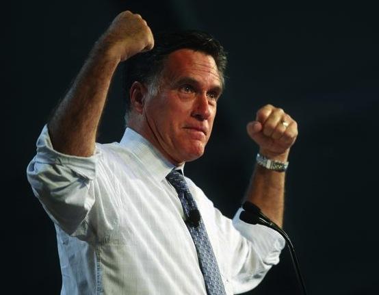 Romney On Obama Scandals: 'I'd Clean House'