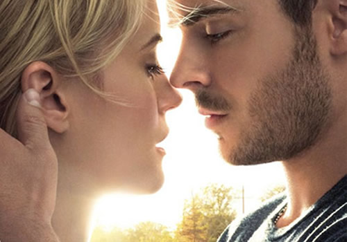 Trailer: 'The Lucky One'