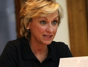 Classy Tina Brown Trashes Breitbart On NPR