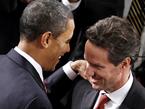 Geithner Touts US Help In Euro Debt Crisis