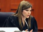 Judge Recuses Herself From Zimmerman Case