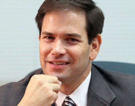 Sen. Marco Rubio: Redskins Should Not Have to Abandon Name