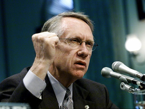 Reid: Fighting With A Prostitute Over How Much She Should Get Paid Is 'Stupid'