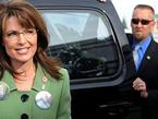 WH: Secret Service Scandal 'Politicized' By Palin