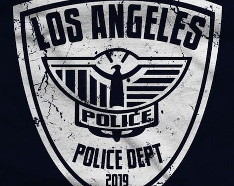 Elite LAPD Gang Unit Accused Of Forming Their Own Gang