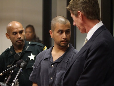 Zimmerman's Family Testifies By Phone Due To Threats