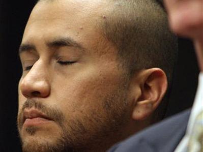 Judge Sets $150,000 Bond For Zimmerman