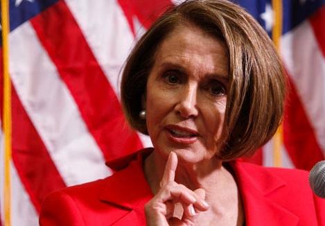 Pelosi: Obama 'Has Been So Respectful Of Republicans In Congress'