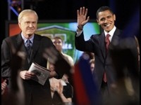 Matthews: Voters Reluctant To Dump First Black President?