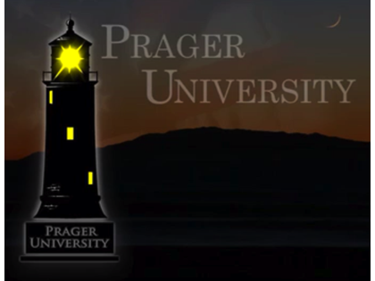 Prager University: Walter Williams On 'The Power Of Profit'