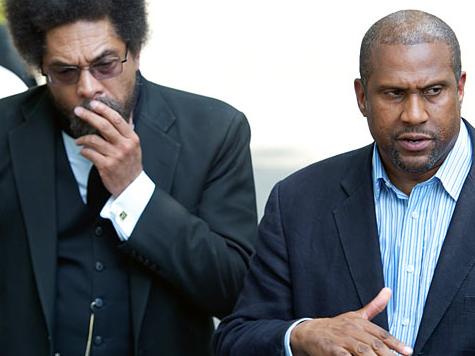 Cornel West And Tavis Smiley: America Has 'Warped Priorities'