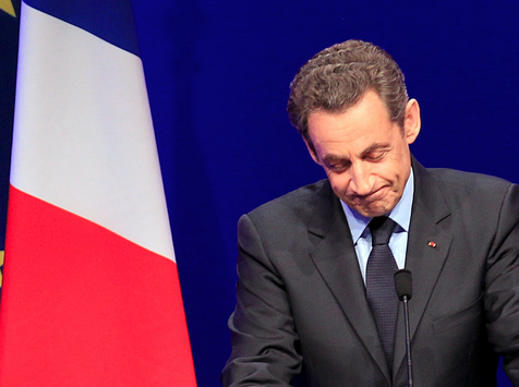 Hollande Tops Sarkozy In French Vote