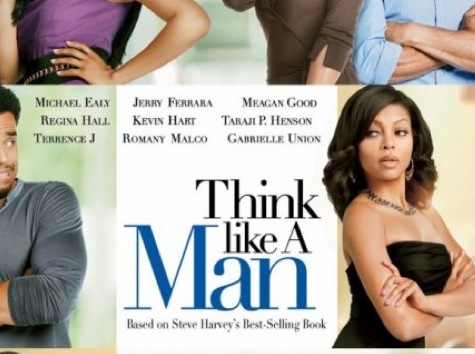 'Think Like A Man' Tops 'Hunger Games'