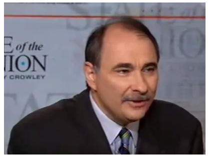 Axelrod: GOP In 'Thralls Of This Reign Of Terror'