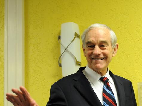 Ron Paul Wins Iowa, Minnesota Delegates