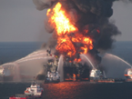Feds Make First Arrest In BP Oil Spill Case