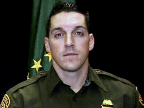 Rep. Issa Honors Fallen Border Patrol Agent Brian Terry On House Floor