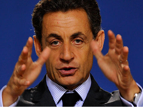 Sarkozy Sets Out To Woo French Far Right