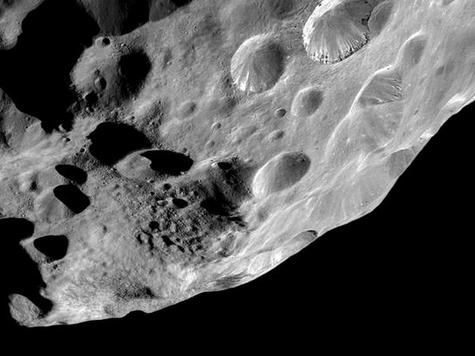 Asteroid Mining May Make Money