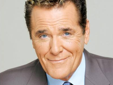 Chuck Woolery Takes On CA Term Limits