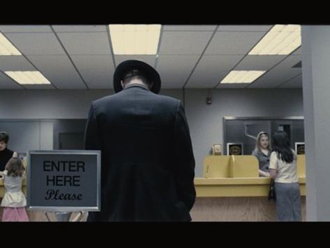 Trailer: 'Citizen Gangster'