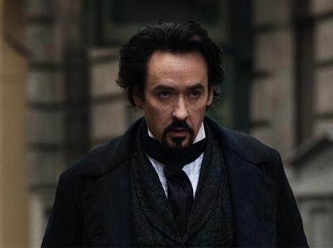 Trailer: 'The Raven'