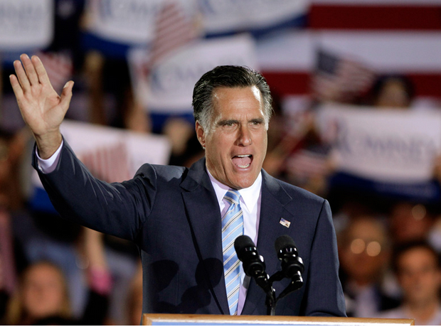 It Begins: RNC Releases First Ad Featuring Romney