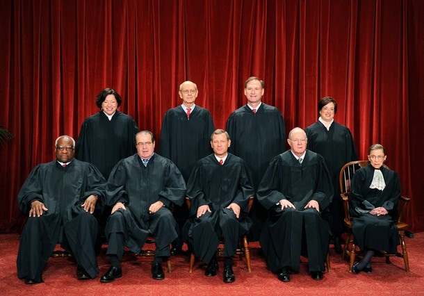 Report: SCOTUS Sympathetic To AZ Illegal Immigration Law