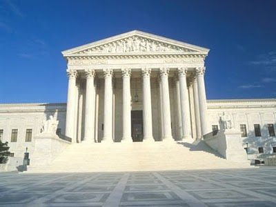 Supreme Court Hears Arizona Immigration Law