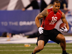 NFL Draft Round 1 Recap