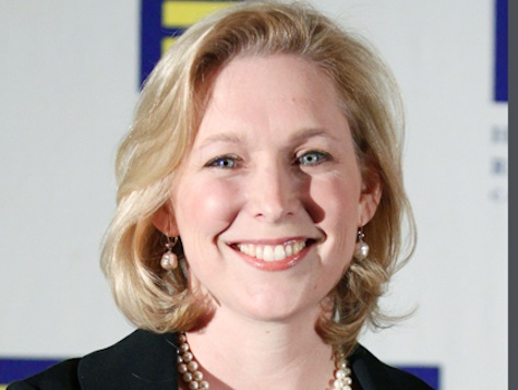 Gillibrand Wants To Round Up Geese And Kill Them