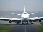 Troubled Landings For Planes In Spain