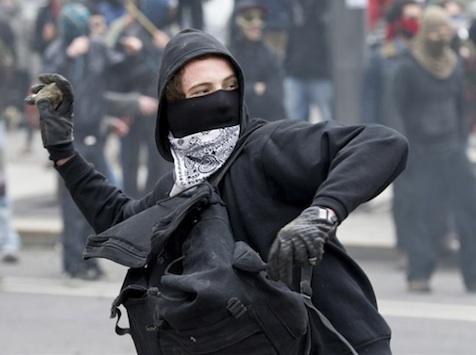 Quebec Riots