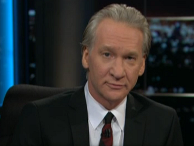 Maher: Romney Only Gives to Mormons – 'His Cult'