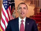 Obama's Weekly Address: Protecting Veterans From Bad School Recruiters