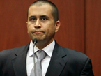Website For George Zimmerman Raises Over $200K