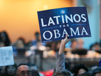Hispanic Leaders Unhappy With Obama