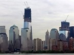 New WTC Beats Empire State Building In Height