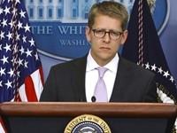*Live Stream* White House Press Briefing