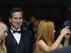 Santorum Won't Admit To A Picture With Lohan