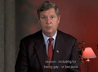 Flashback: USDA Secretary Tom Vilsack Teams With Anti-Christian Bully Savage