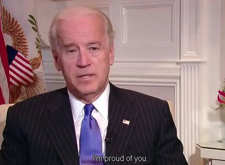 Flashback: Biden Teams With Anti-Christian Bully Savage