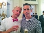 Dan Savage Brags About White House Ties; 'Don't Need Permission From Parents To Talk To Their Kids'