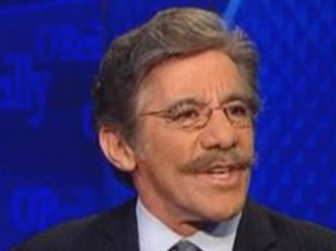 Geraldo Hammers Sharpton And NBC; Advocating Not Reporting On Trayvon Case