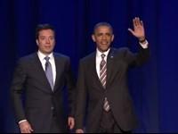 NBC: Obama Fallon Propaganda Is News Coverage