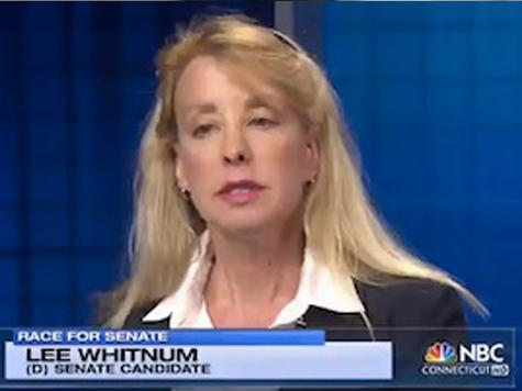 Dem Senatorial Candidate Calls Opponent 'Whore' On Live TV