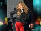 Mariah Carey's Unfortunate Skin-Tight Pants