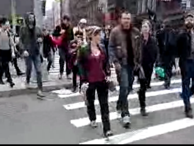 *Live Stream* Occupy Wall Street 3
