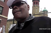 Chicago Teamster President: 'I Have No Problem' Marching With Communists